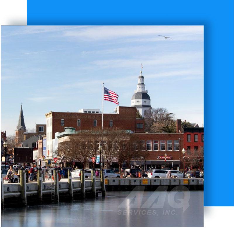 Maryland MVA Tag & Title